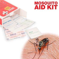 Kit Sanitario Picaduras de Mosquitos - 2,08 €
