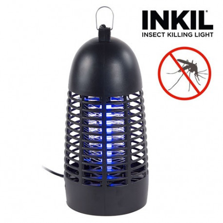 Lámpara Antimosquitos Inkil T1600