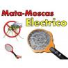 Raqueta Mata Insectos - 13,31 €